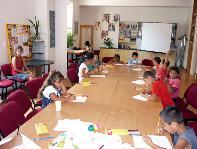 Zápis detí do I. ročníkov